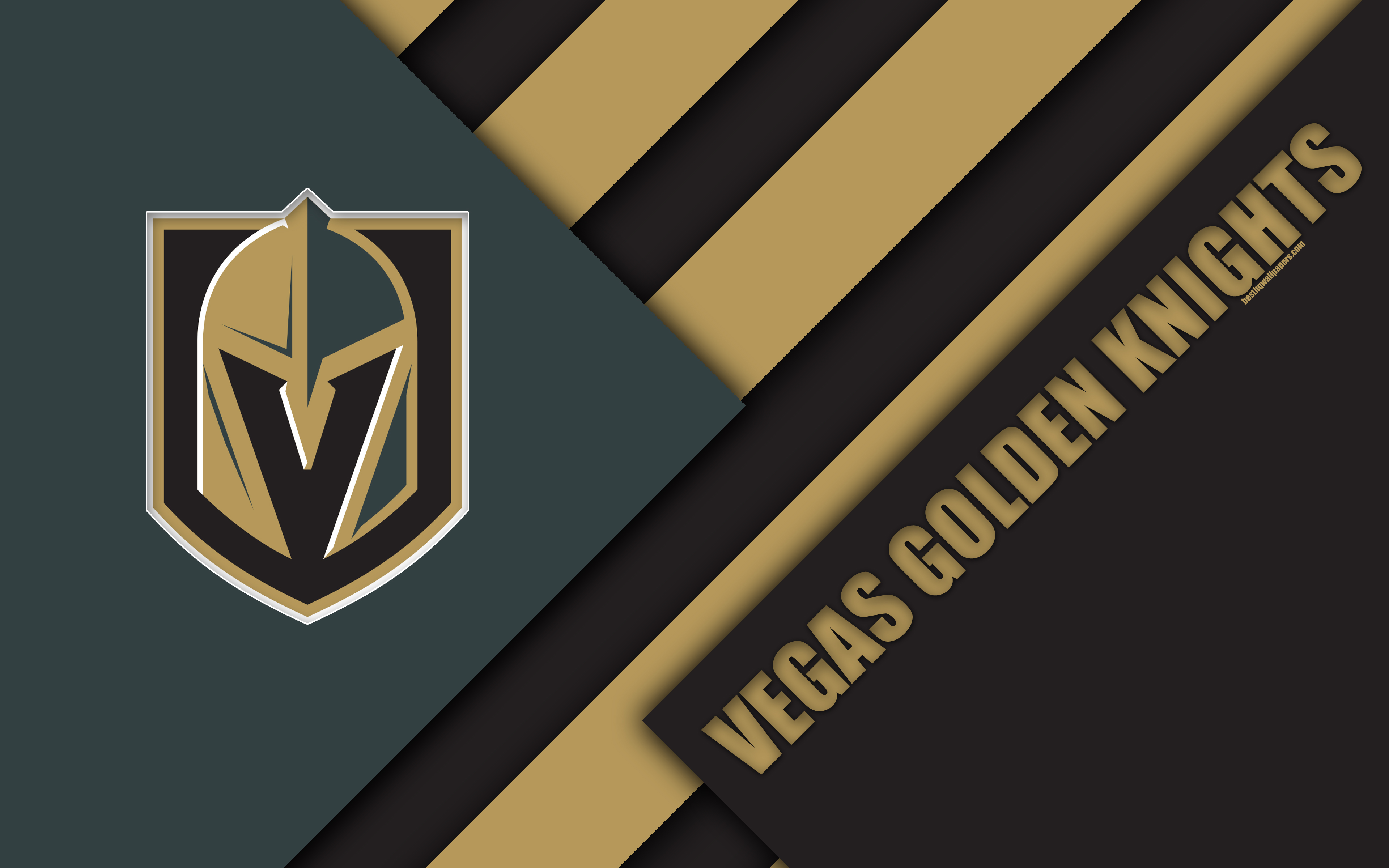 25 Vegas Golden Knights Wallpapers On Wallpapersafari