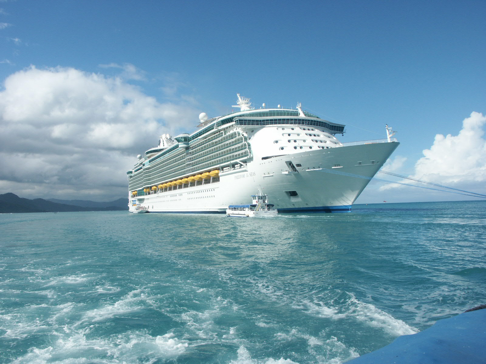 World Expensive Royal Caribbean Ship Wallpapers HD Wallpapers 1600x1200