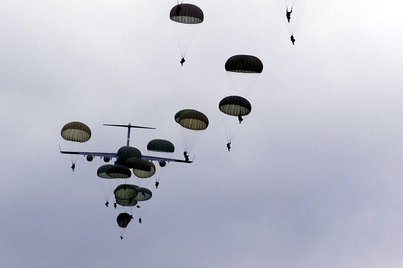 Us army airborne The Images 1600x1067