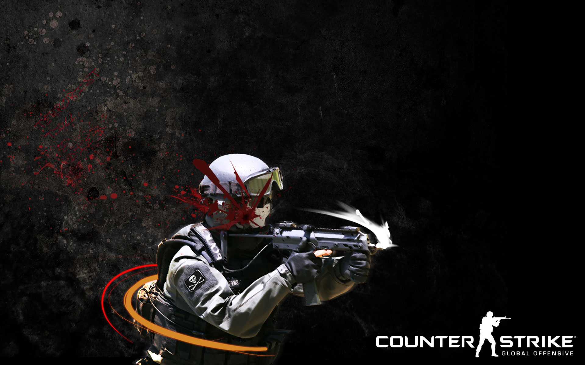 Cs Go Wallpaper Hd Wallpapersafari