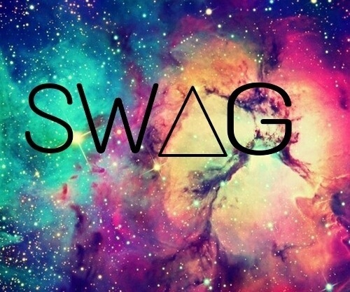Cool swagger quotes