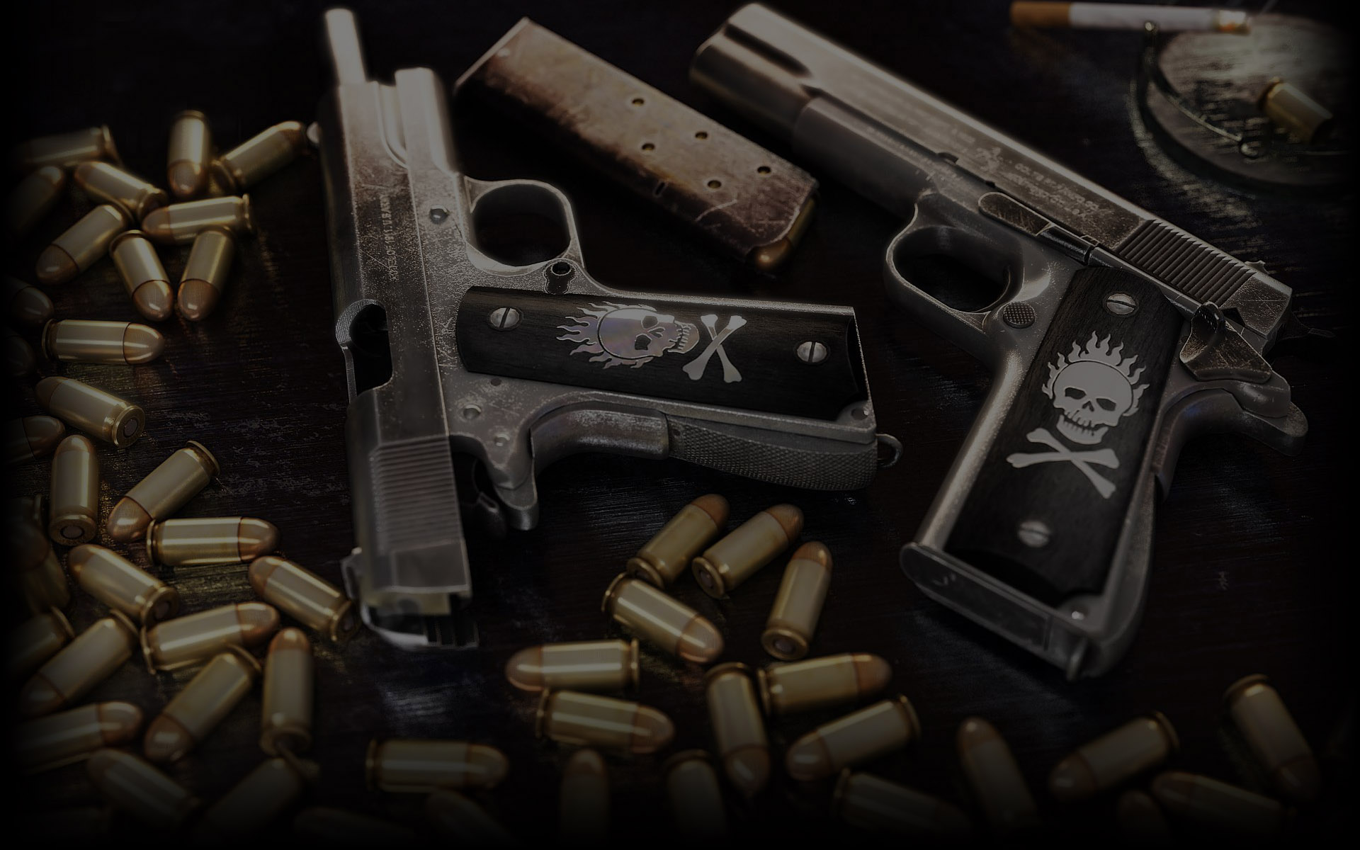 Steam Community Market Listings for 262410 Colt M1911 1920x1200