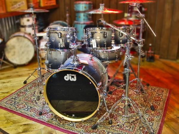 Dw Drum Set Wallpaper Dw pdp concept maple 7 piece 600x450
