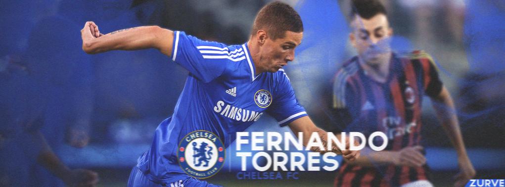 Fernando Torres Vs Ac Milan by ZURVE 1021x378