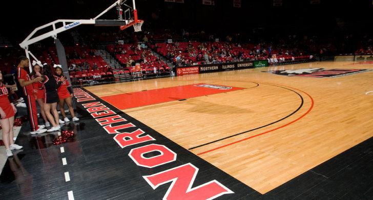 dekalb ill northern illinois university basketball fans will have a 728x391