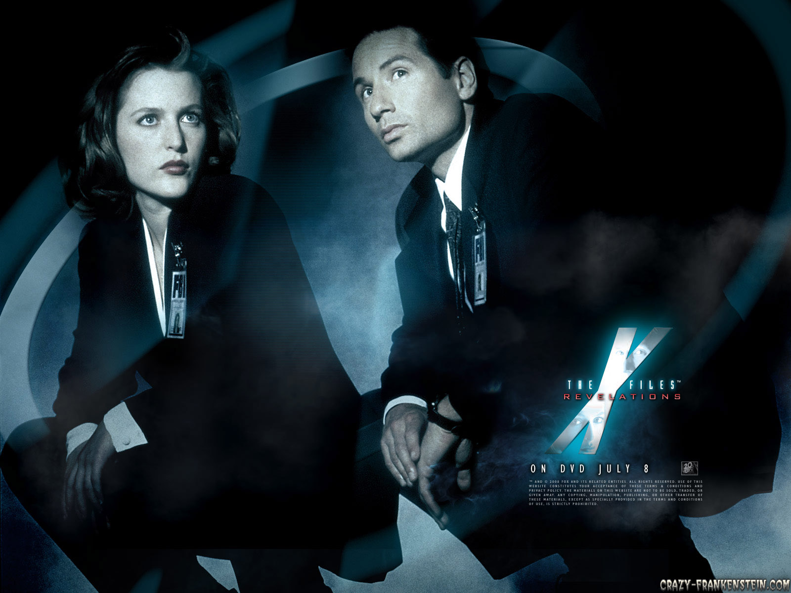 x files wallpaper hd wallpapersafari