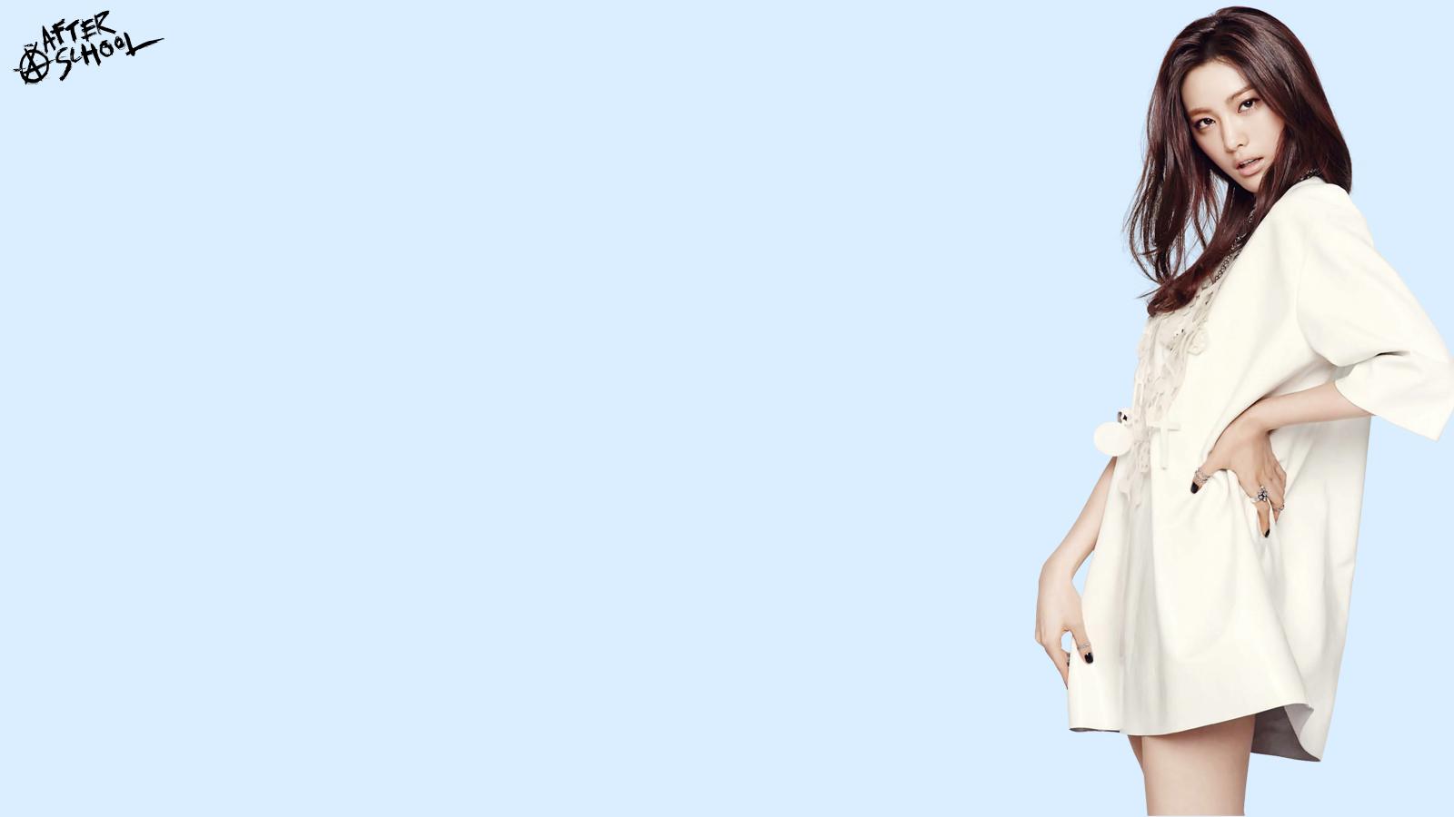 Download Nana After School Wallpaper Gallery 1600x900