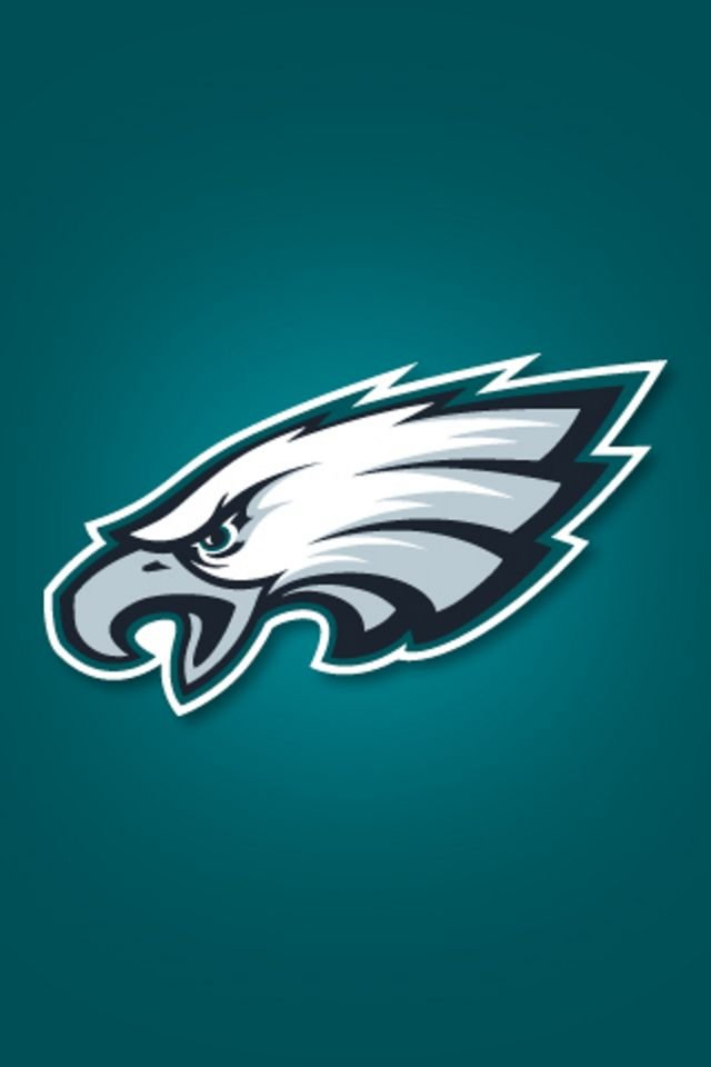 48 Philadelphia Eagles Iphone Wallpaper On Wallpapersafari