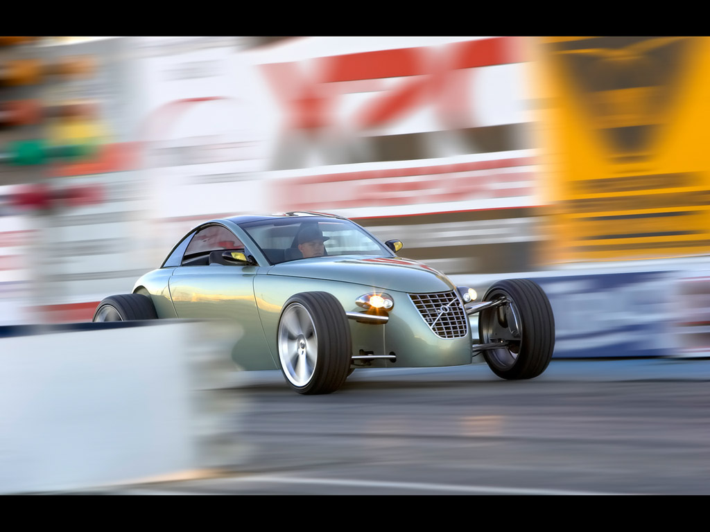 T6 Roadster Hot Rod Concept   Front Angle   Speed   1024x768 Wallpaper 1024x768