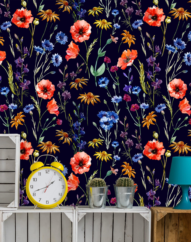 29 Removable Adhesive Wallpaper On Wallpapersafari