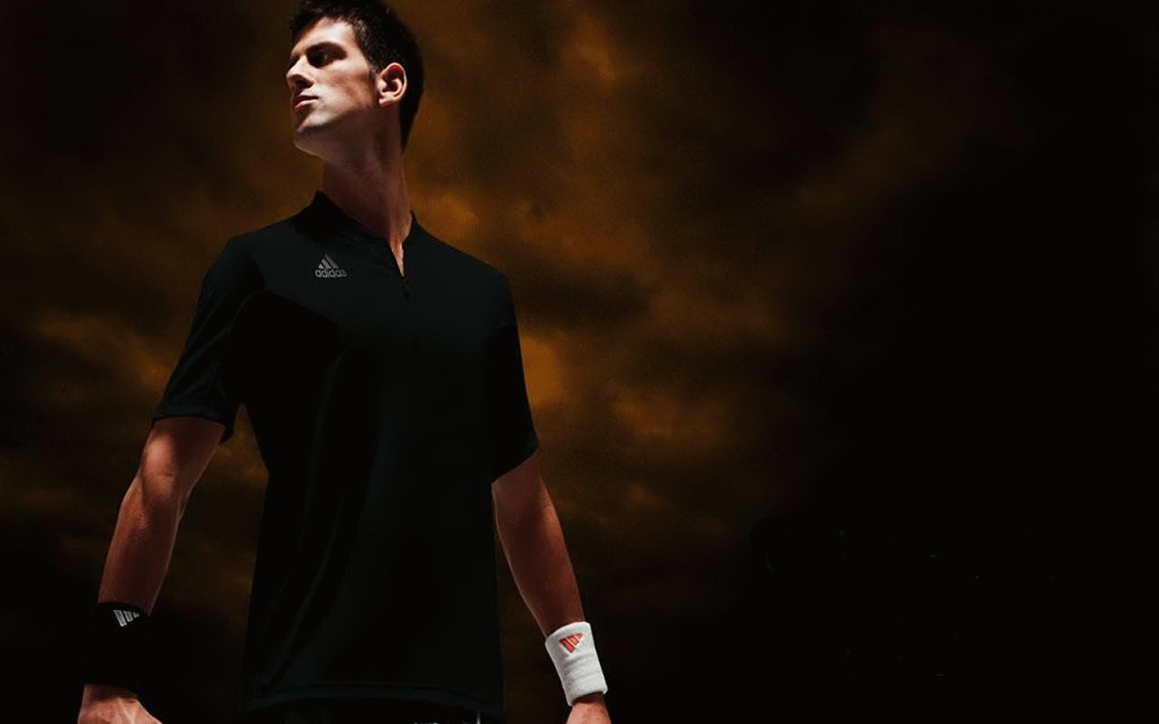 Novak Djokovic Wallpapers   HD Wallpapers Backgrounds of Your Choice 1280x800