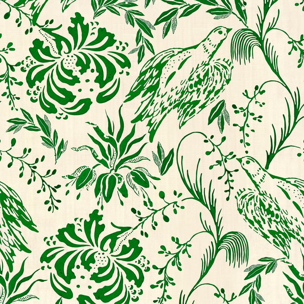 Folk Embroidery Wallpaper by MINDTHEGAP Do Shop 1000x1000