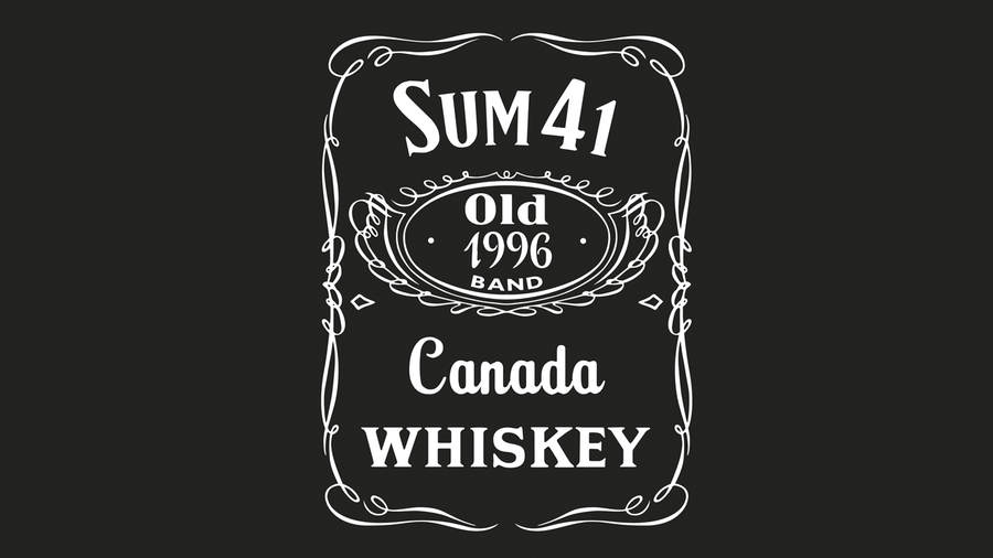 Free Download Sum 41 Wallpaper By Retaks 16 900x506 For