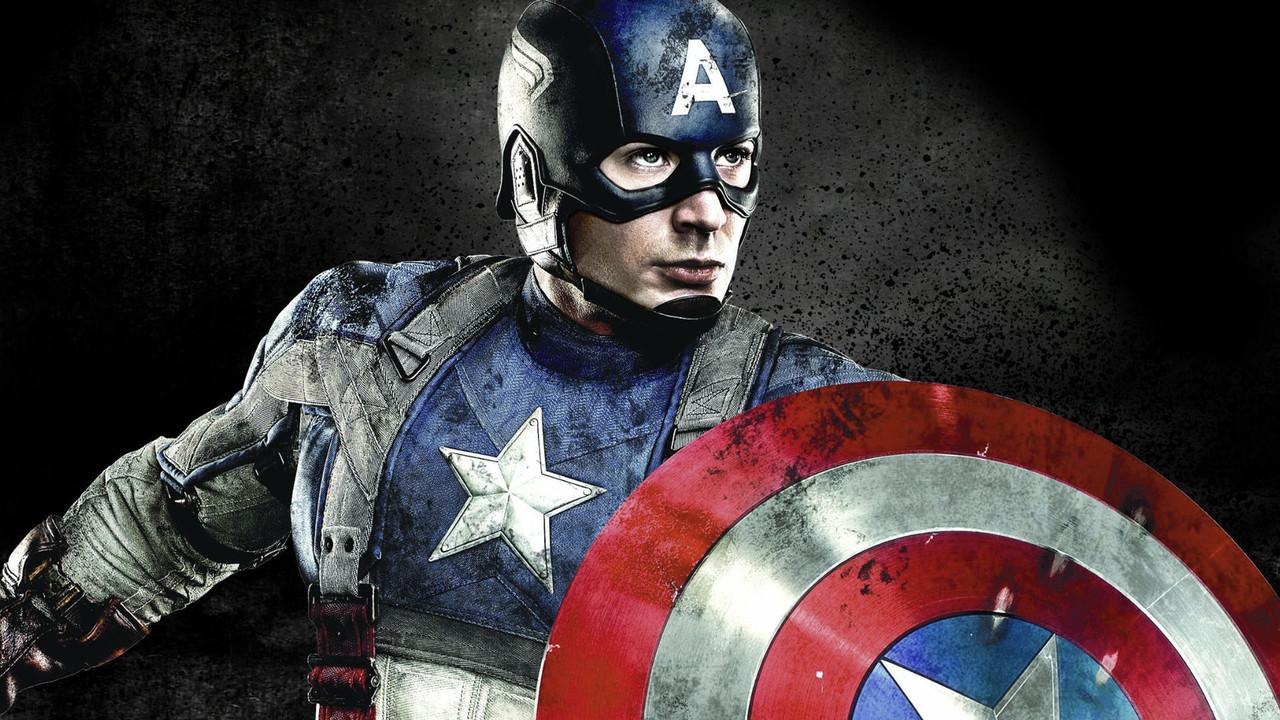 Captain america avenger wallpaper High Quality WallpapersWallpaper 1280x720