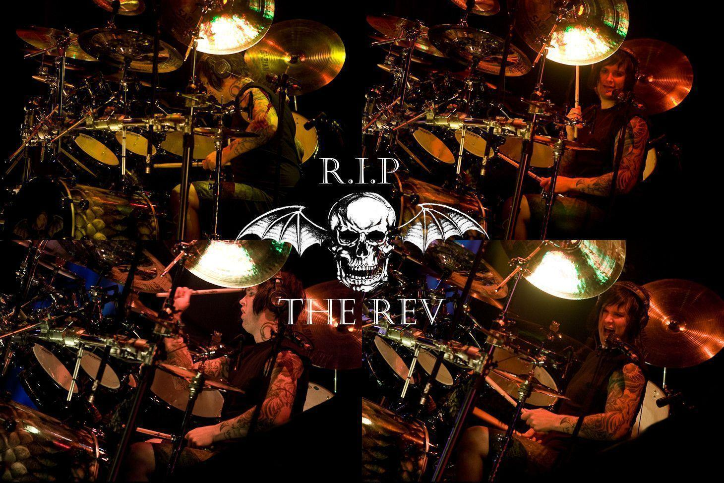 The Rev Wallpapers 1460x974