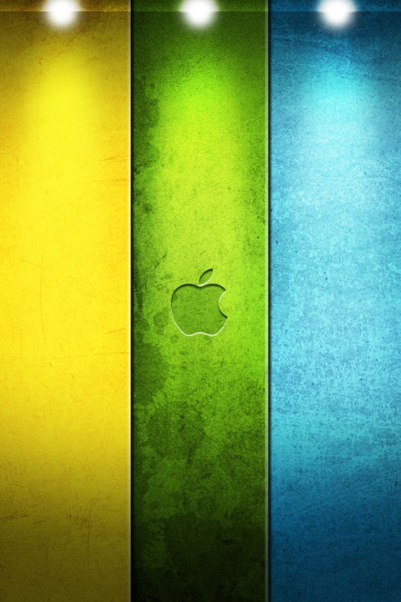 Best iPhone 4S Wallpaper HD 570x855
