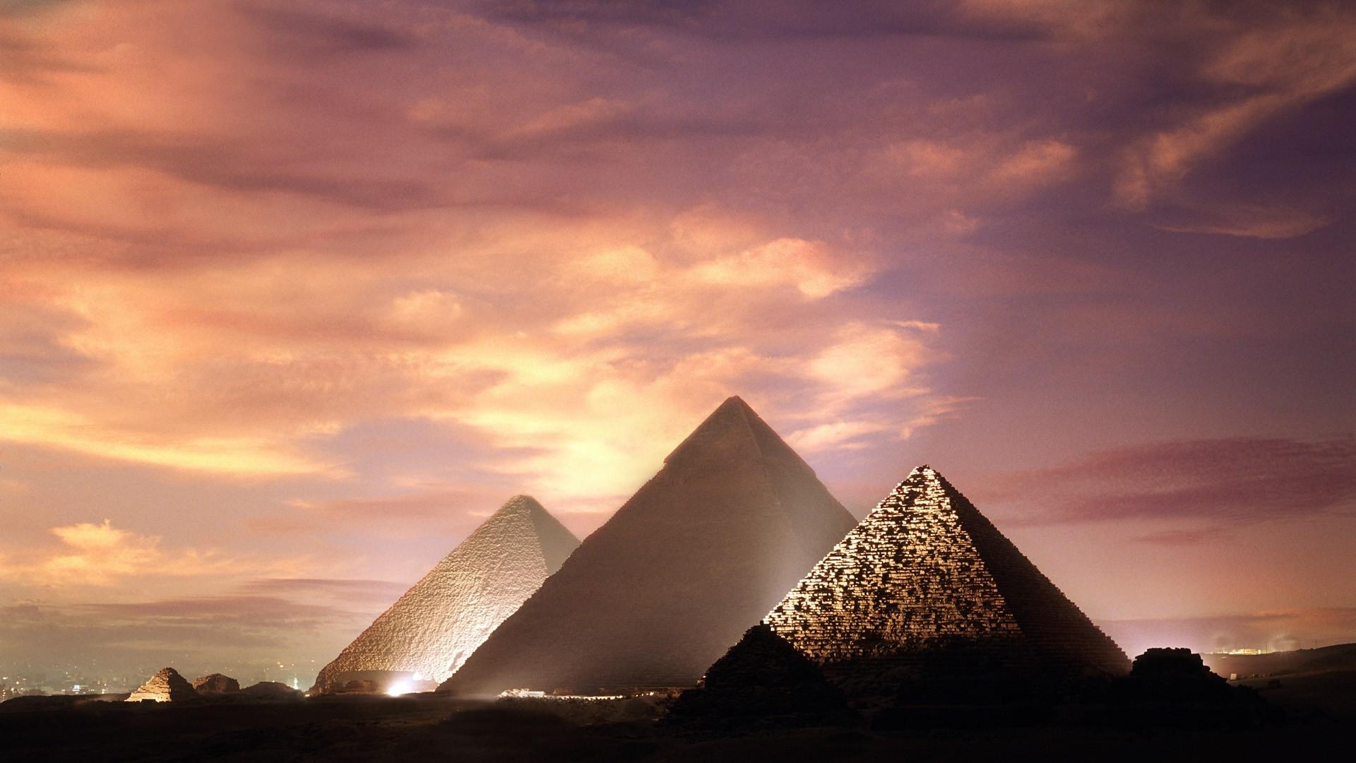 41 Hd Egyptian Wallpapers On Wallpapersafari