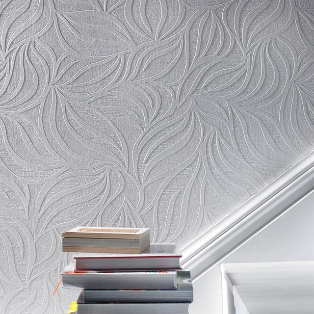 Brown   Eden Paintable Wallpaper   Modern   Wallpaper   by 2Modern 640x640