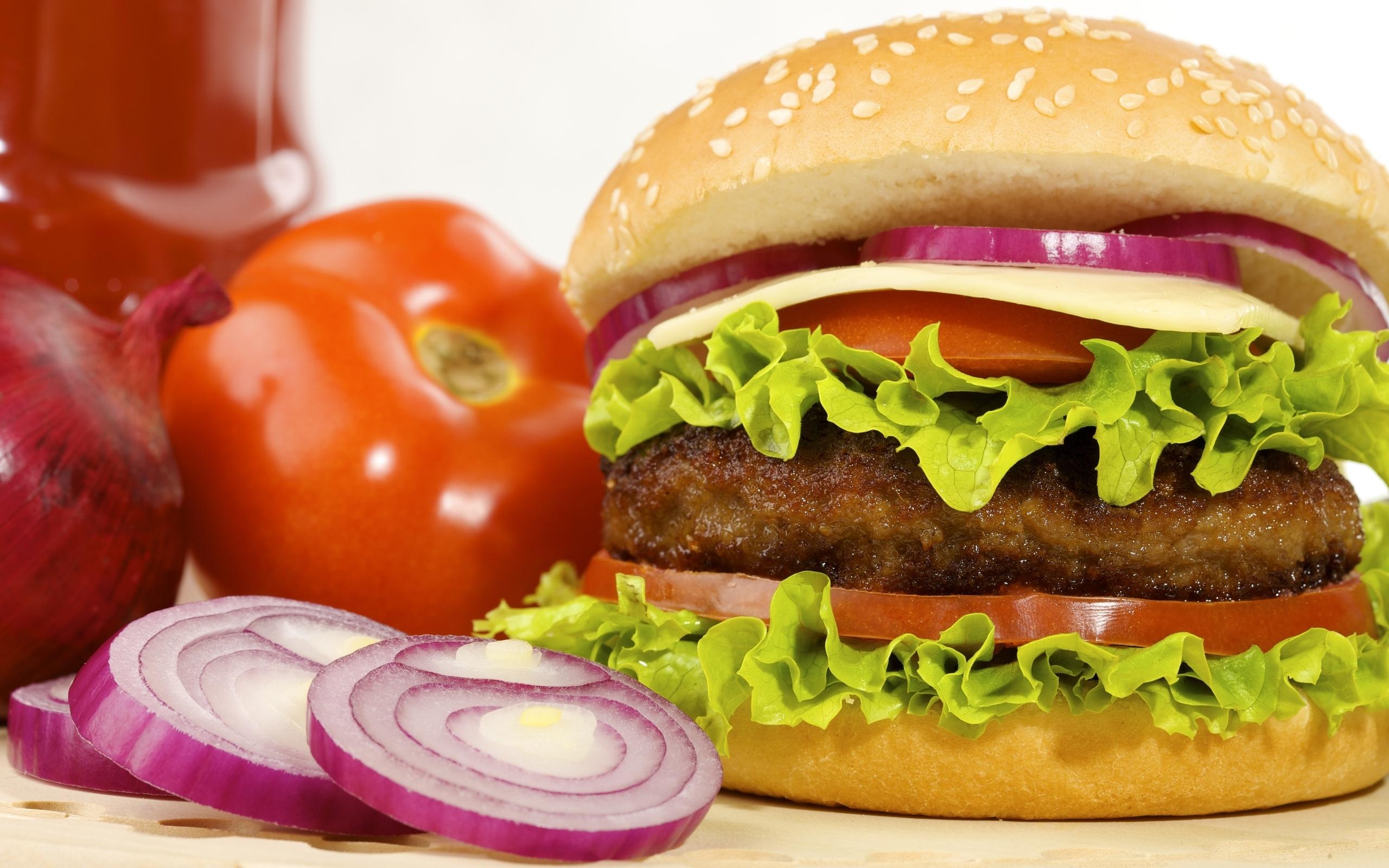 cartoon hamburger wallpaper - photo #22