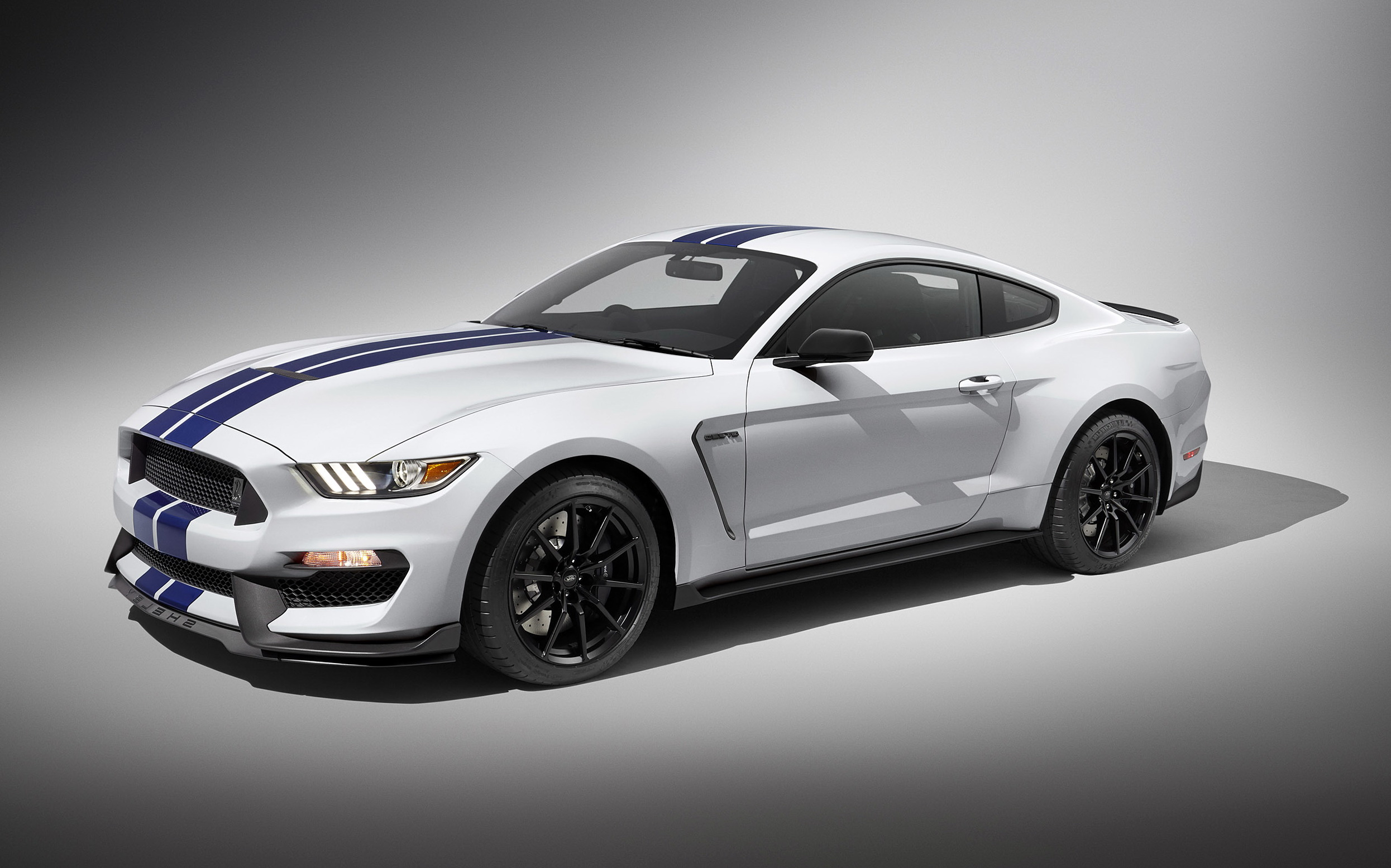 2016 Ford Mustang Shelby Gt350 Wallpaper Automotive Designs 2491x1555