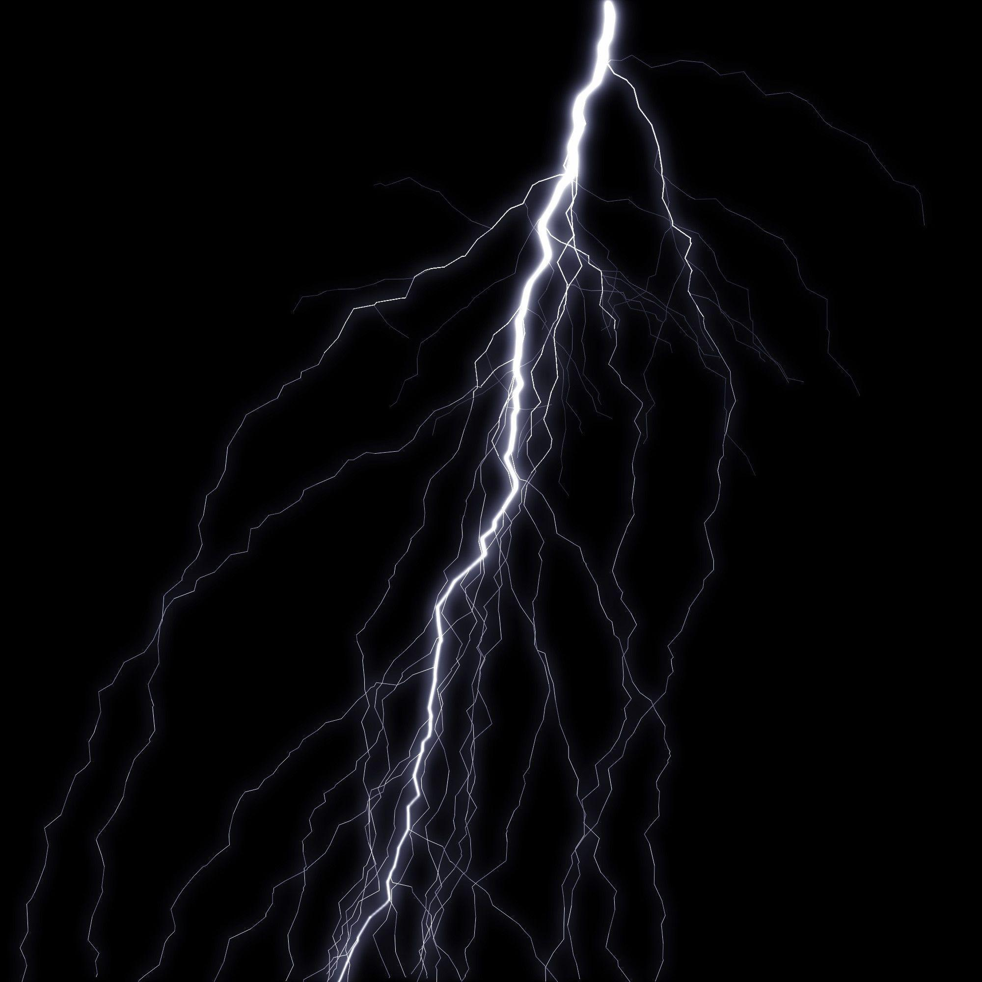 Lightning Bolt Backgrounds