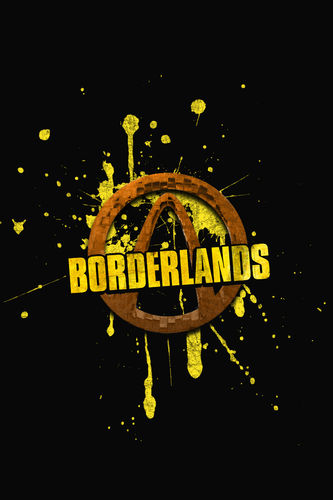 47 Borderlands Iphone Wallpaper On Wallpapersafari