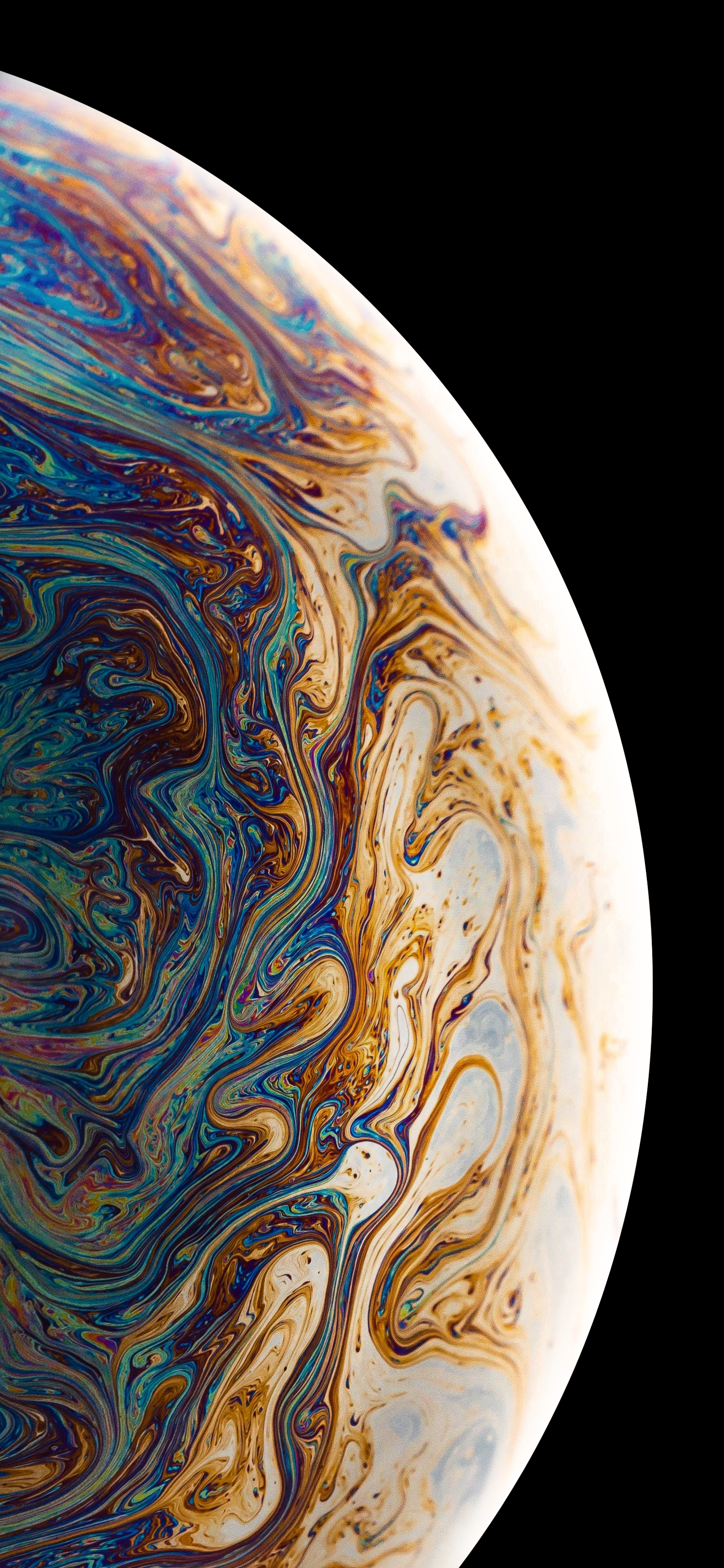 iPhone XI Concept Wallpaper   Wallpapers Central 1503x3255