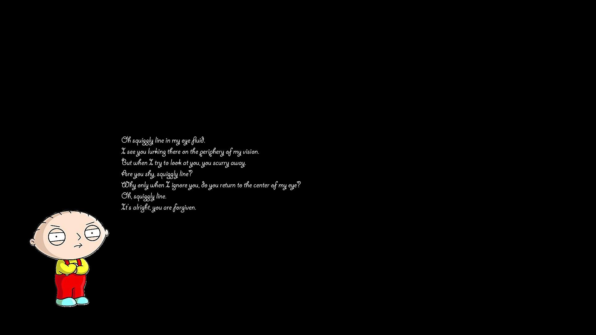 Quotes Stewie Wallpaper 1920x1080 Quotes Stewie Griffin 1920x1080