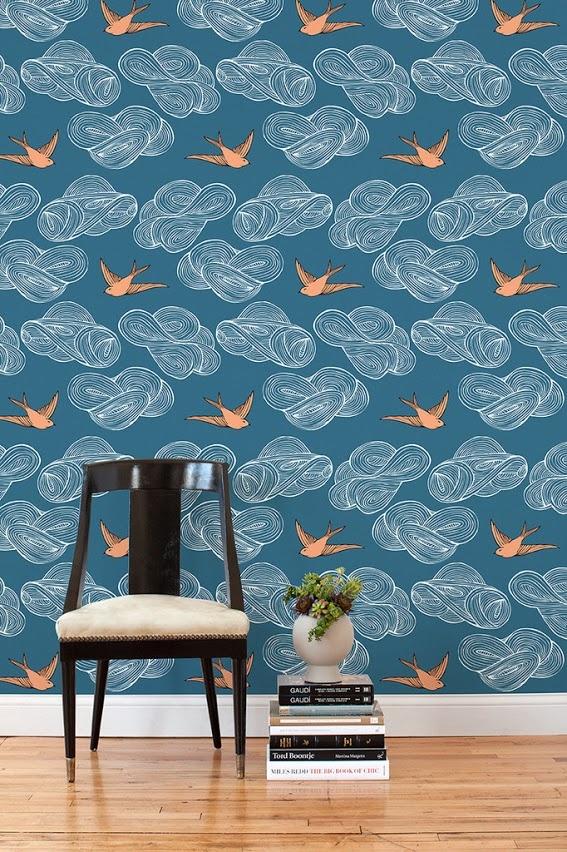 removable wallpaper tiles Kids Room Pinterest 567x852