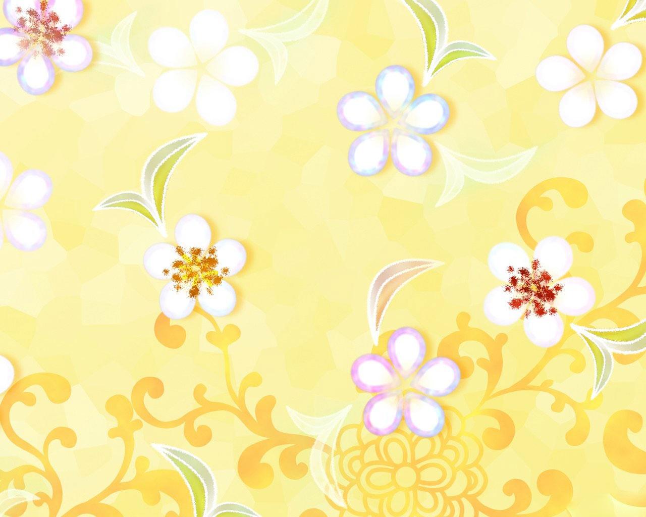 background yellow 1280x1024