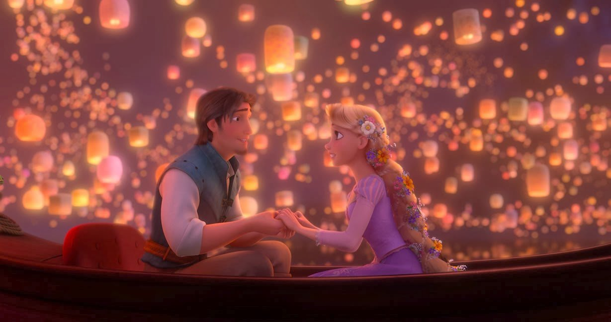 Rapunzel HD Wallpapers Download   Best Photos Wallpapers 1229x648