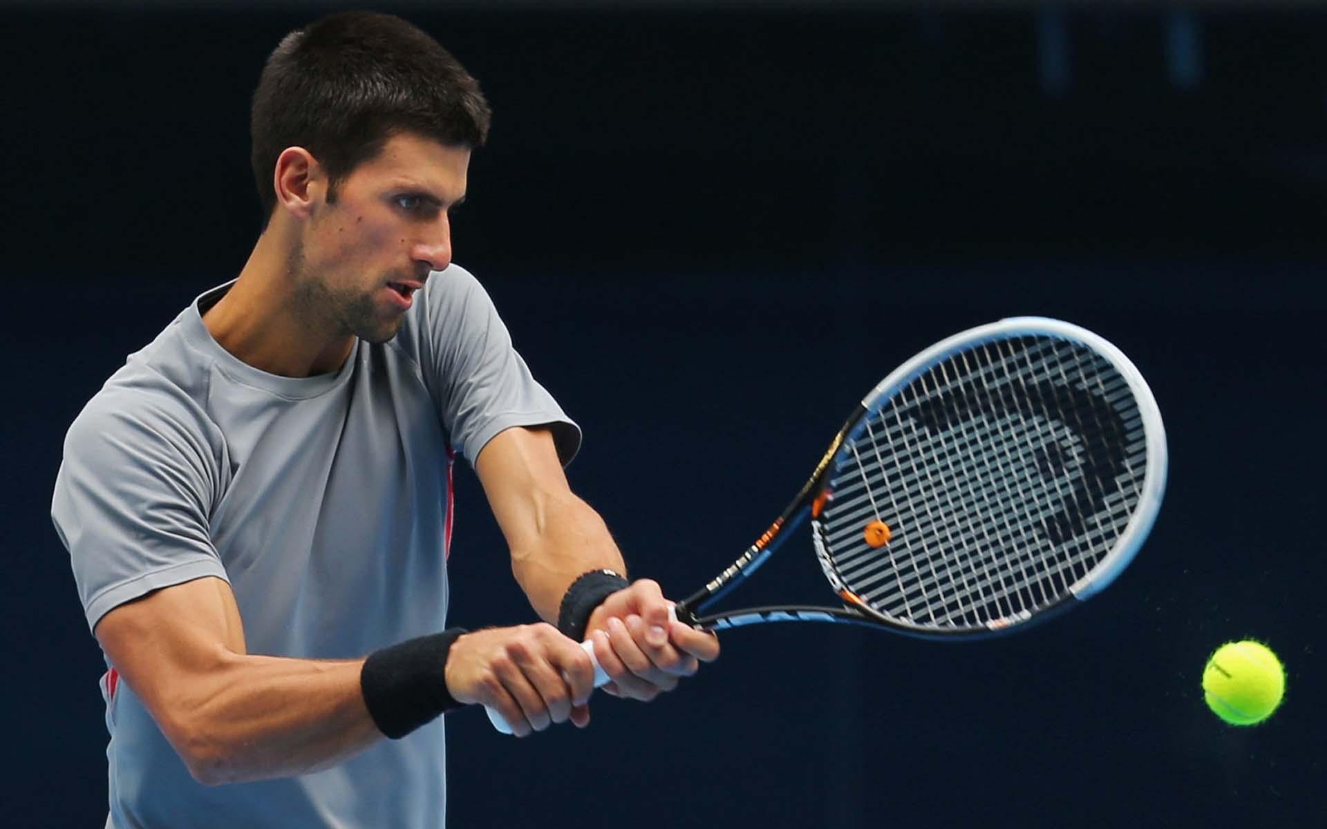Novak Djokovic HD Wallpapers 1920x1200