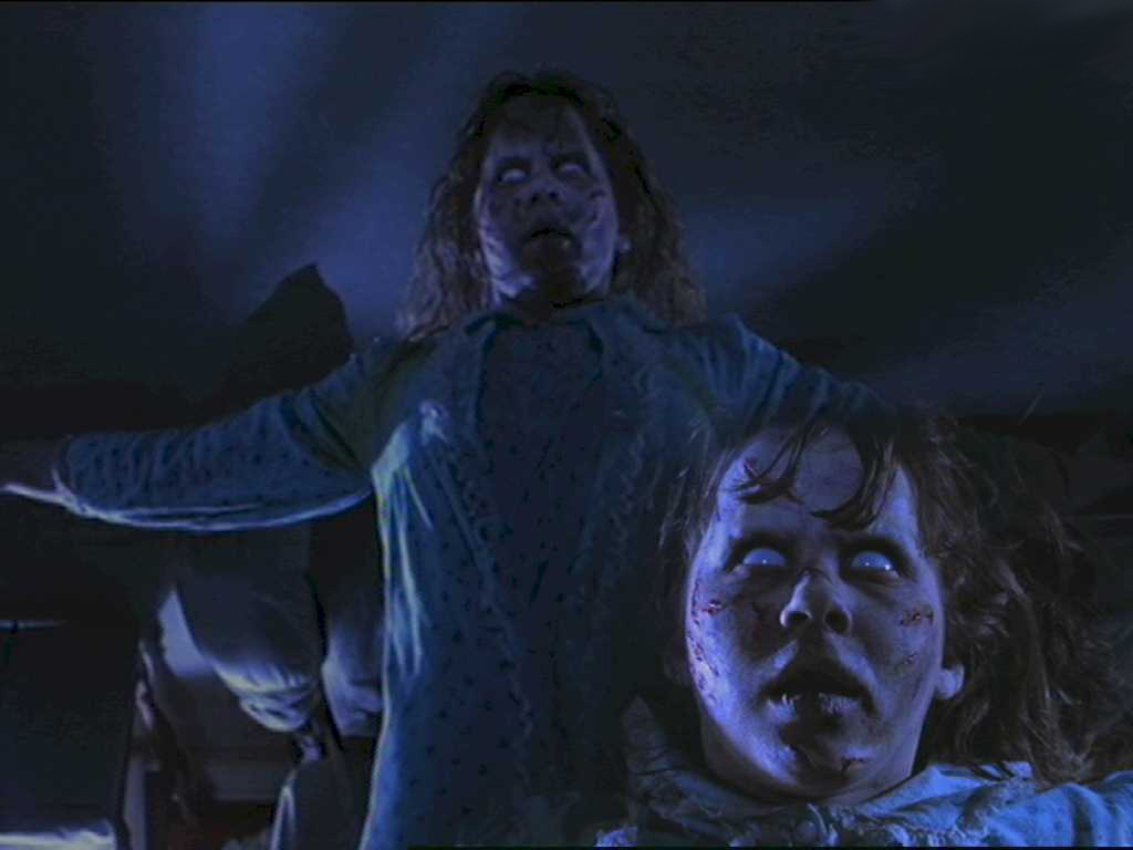 The exorcist   The Exorcist Wallpaper 2824288 1024x768