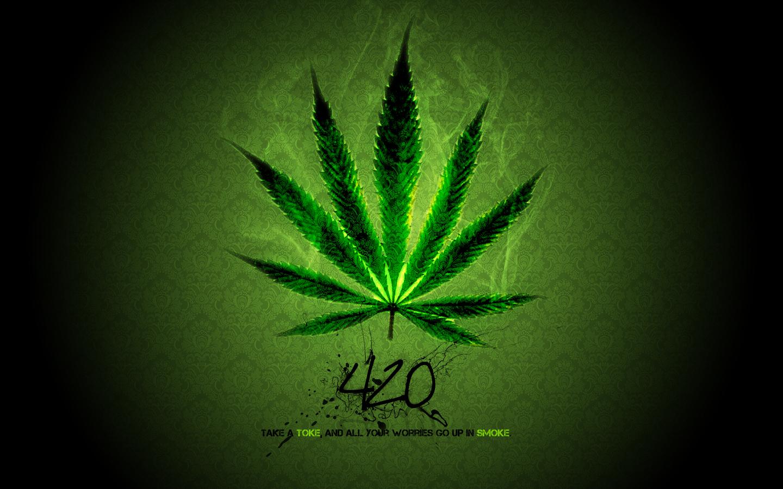 420 Wallpaper Cannabis Culture Manchester United Wallpaper For 1440x900
