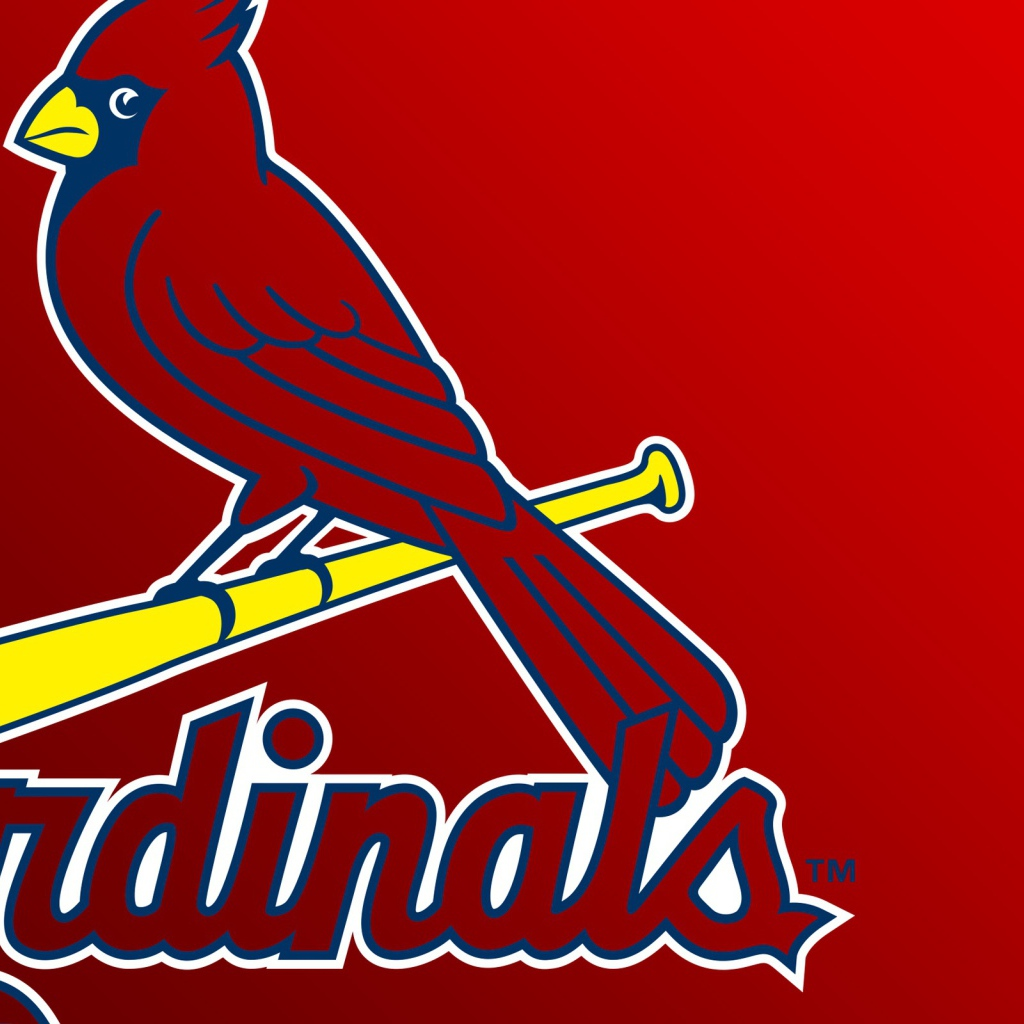 Stl Cardinals Wallpaper Related Keywords amp Suggestions 1024x1024