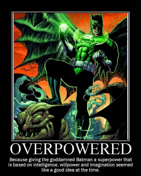 Response to ITT: Most badass superhero! 2008-01-03 04:48:30 Reply