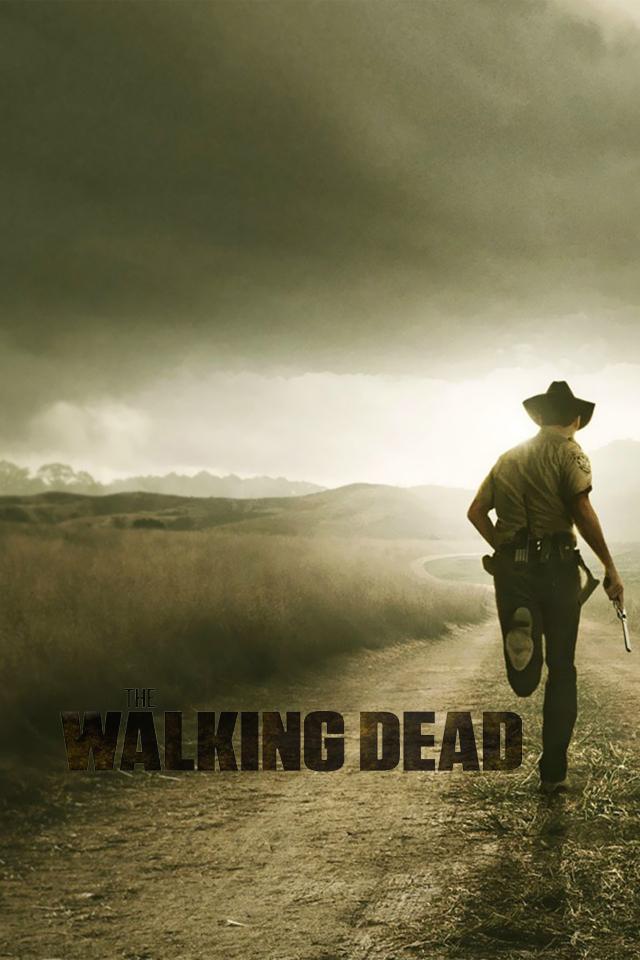 Walking Dead 640x960