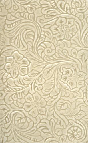 Tooled leather tile for bathroom or kitchen backsplash Bathroom and 308x500