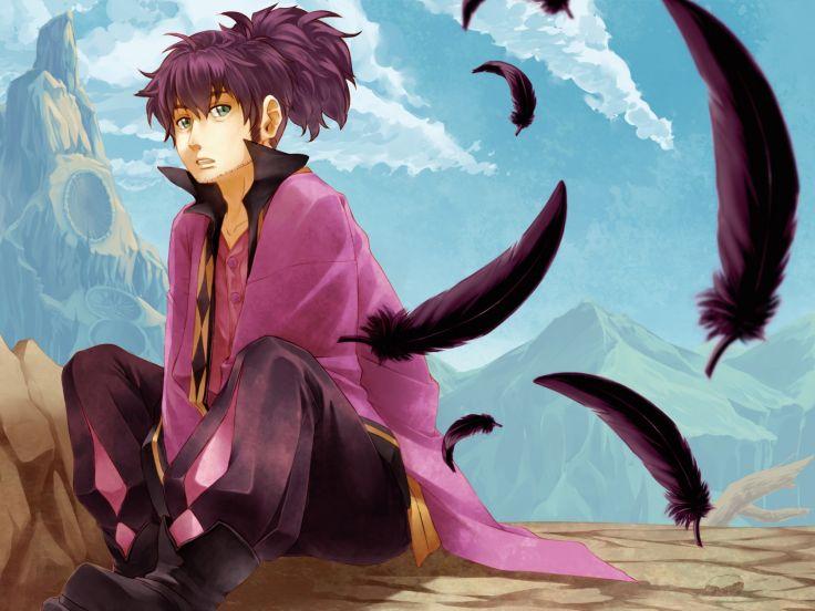 Tales of Vesperia Raven wallpaper 1680x1260 163447 WallpaperUP 736x552