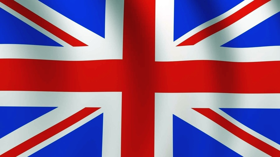United Kingdom Flag   Wallpaper High Definition High Quality 900x506
