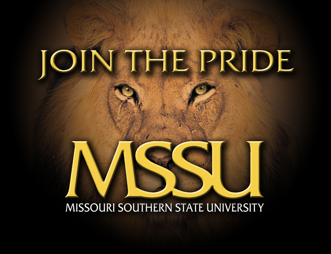 MSSU Themed Wallpaper Lion Pride 1123x864