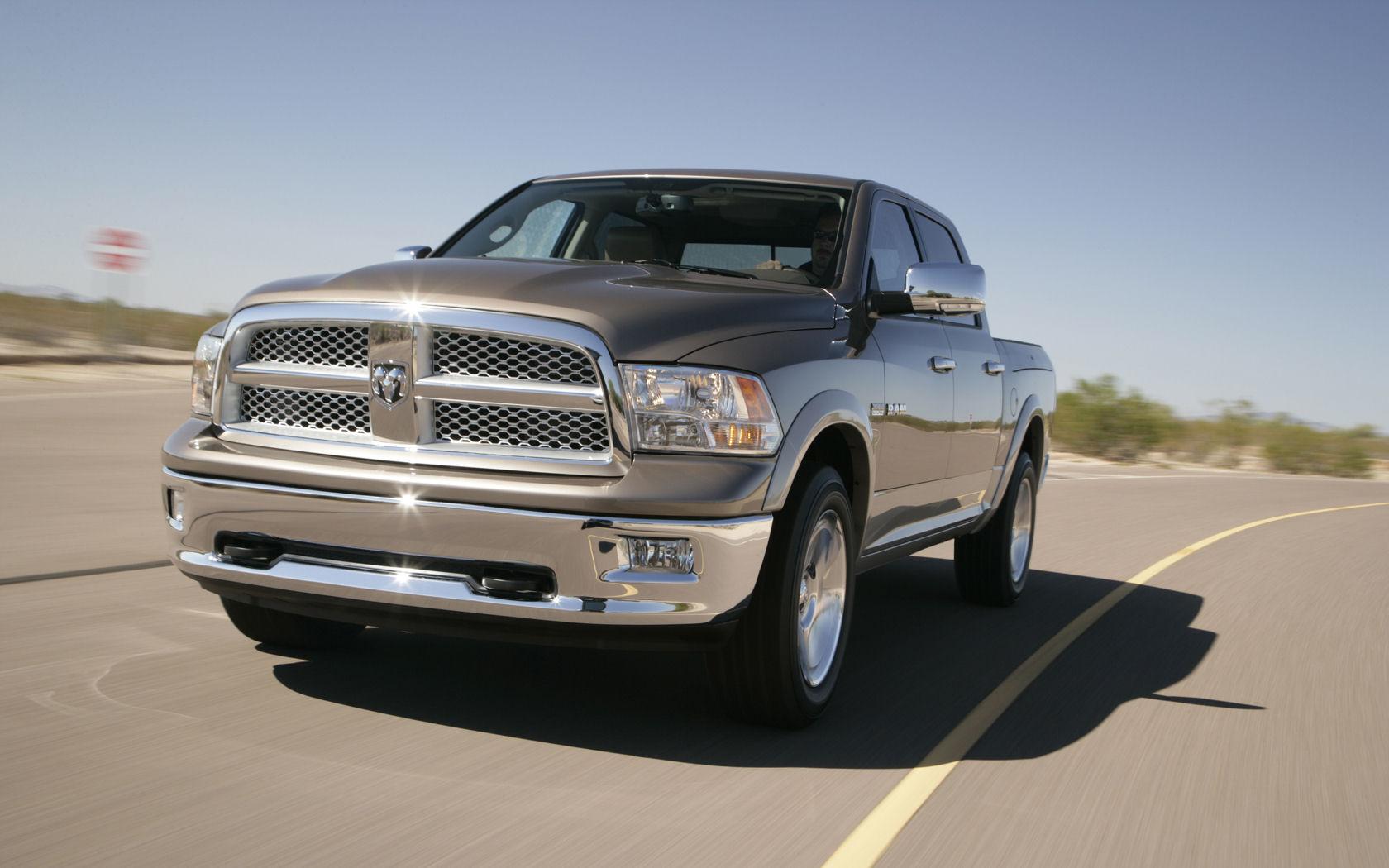 Dodge Ram 1500 Wallpaper 4873 Hd Wallpapers in Cars   Imagesci 1680x1050