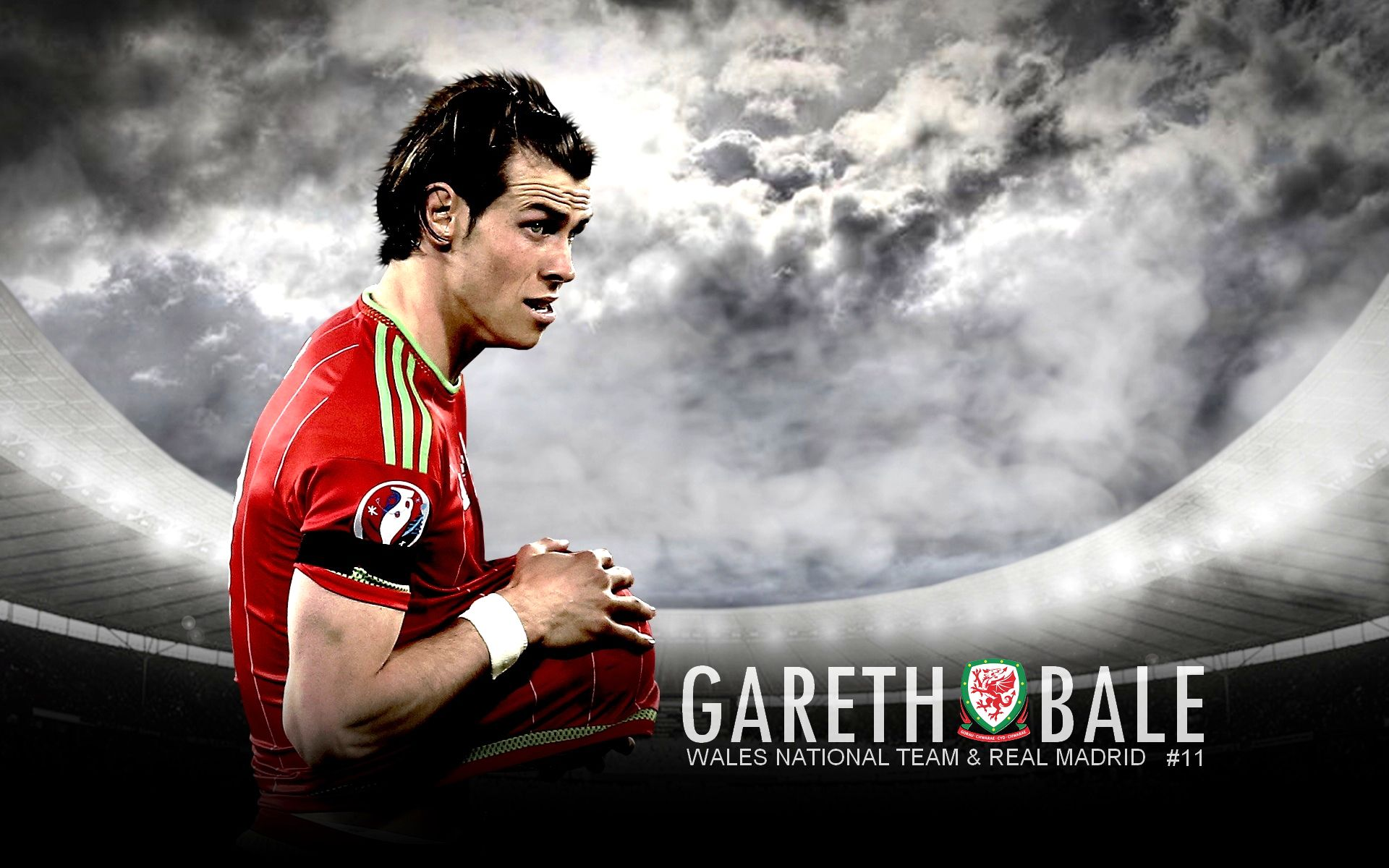 Gareth Bale Wallpapers Pictures Images 1920x1200