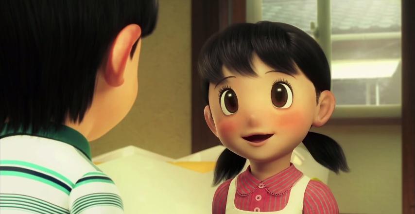 Kumpulan Wallpaper Animasi 3D Doraemon 854x440