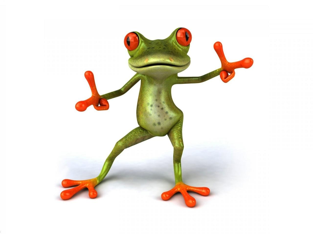 Cute Little Frog Pictures Wallpapers Record 1280x960