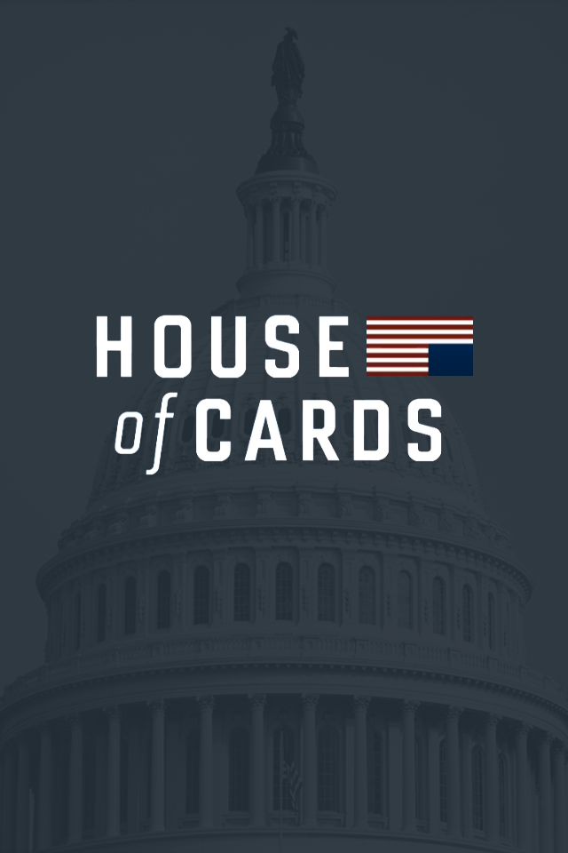 FunMozar – Netflix – House of Cards Wallpapers