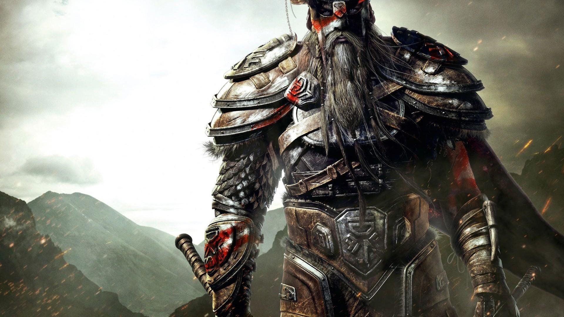 Free Download Showing Gallery For Elder Scrolls Online
