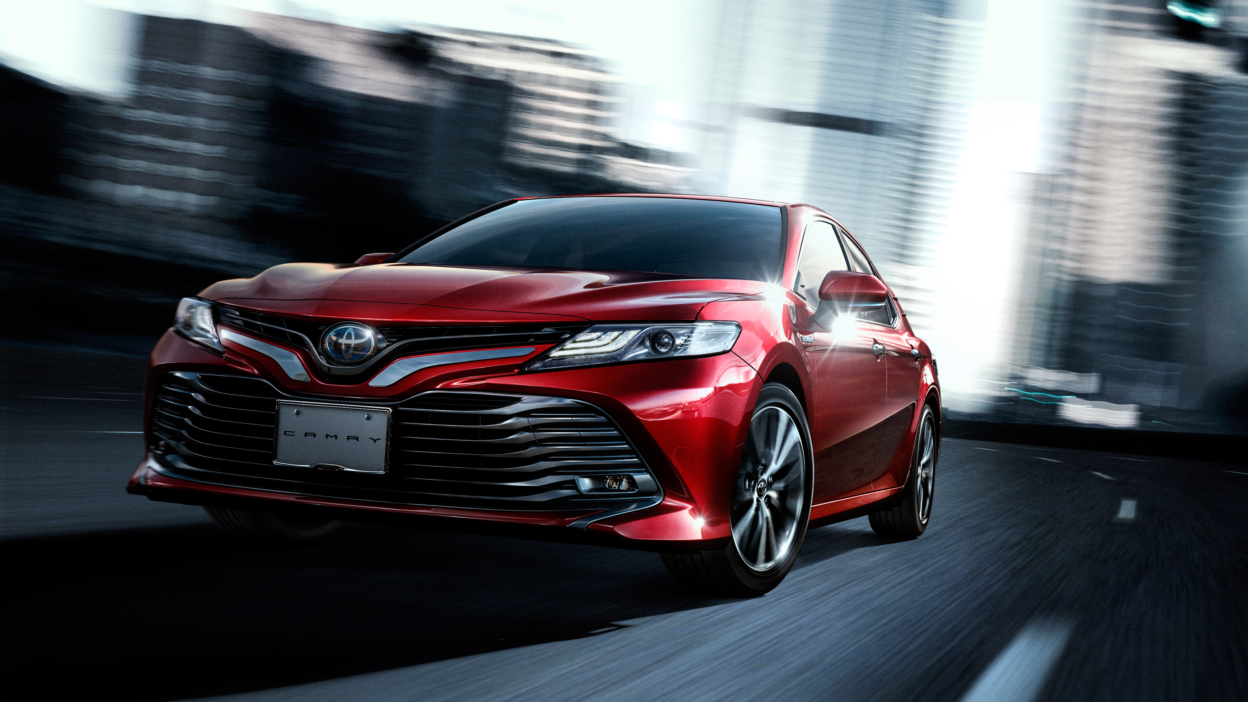 Toyota Camry Wallpapers and Background Images   stmednet 4096x2304