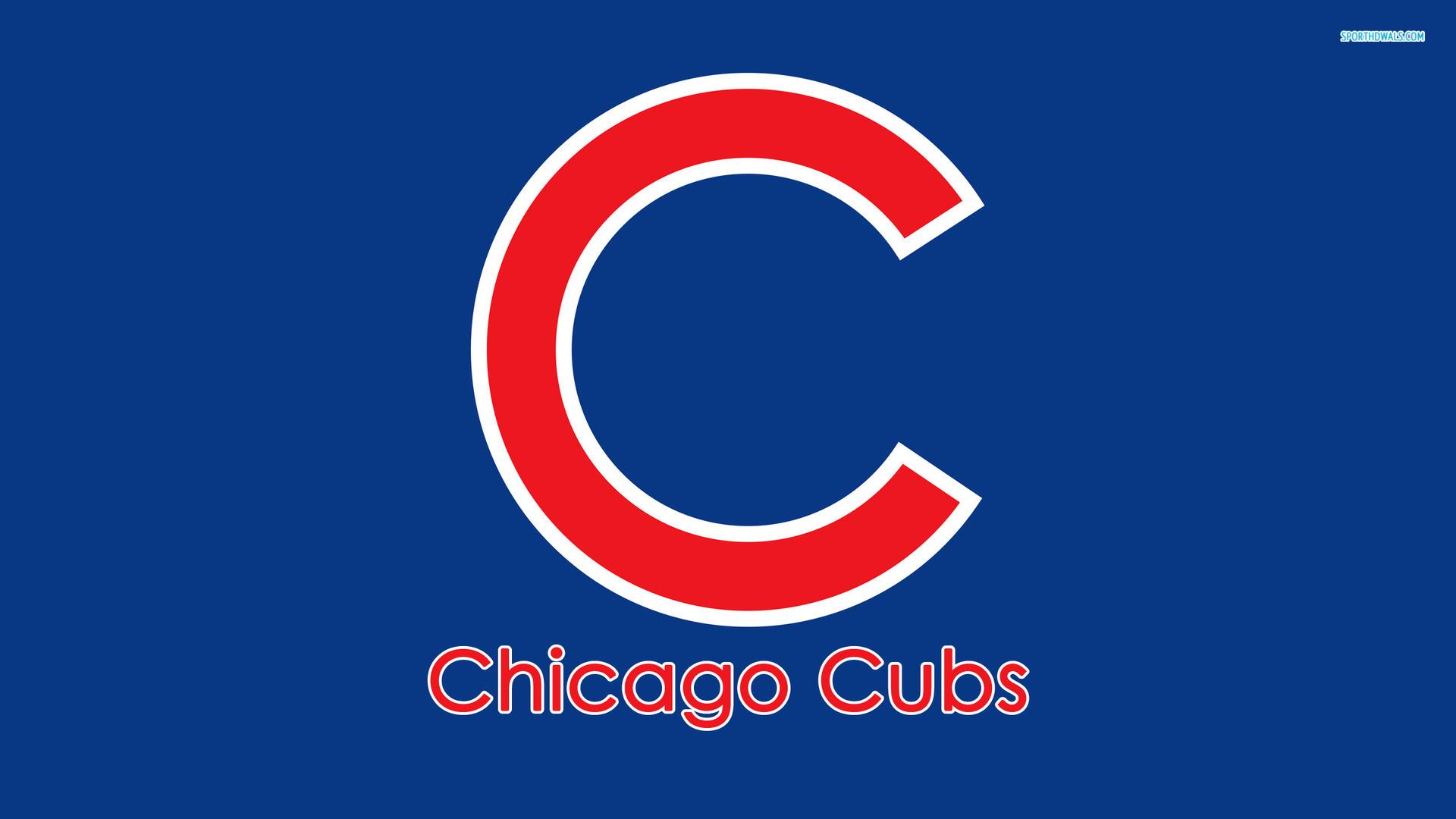 Chicago Cubs wallpaper Chicago Cubs wallpapers 1920x1080