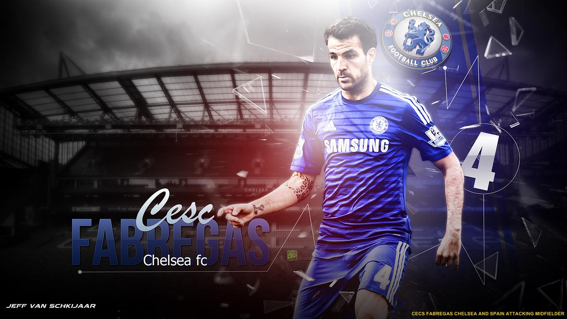 Chelsea Logo Wallpaper 2015